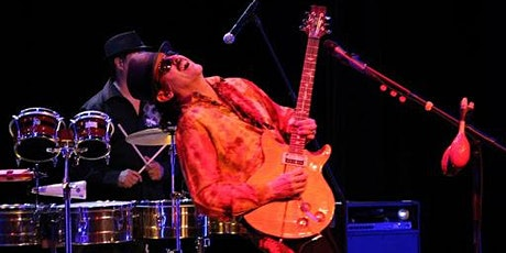 Carlos Santana Tribute by Smooth Sounds of Santana tickets
