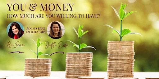 You & Money - Evening Class