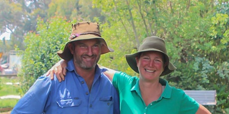 Storying Climate Change: The Voices of Wellington Shire Farmers Report Launch Melb tickets