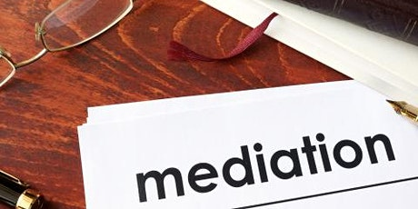 UWA's Intensive NMAS Mediation Accreditation Course (Sept 2020) tickets