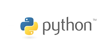 4 Weeks Python Training in Christchurch | Introduction to Python for beginners | What is Python? Why Python? Python Training | Python programming training | Learn python | Getting started with Python programming | March 30, 2020 - April 22, 2020 tickets