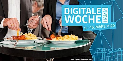 Currywurst Pommes mit Innovation im Fraunhofer Anwendungszentrum SYMILA