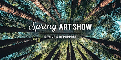Spring Art Show + 2 Year Anniversary Party tickets