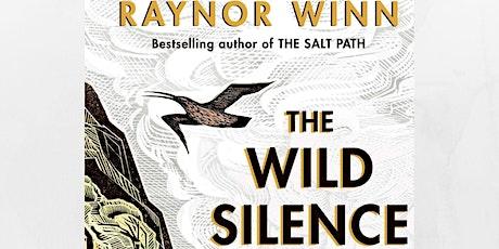Raynor Winn, The Wild Silence tickets