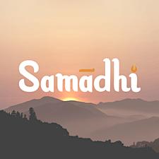 Samadhi - Finding Peace logo