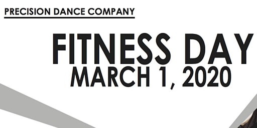 Fitness Day 2020