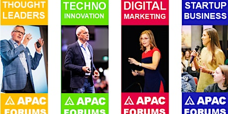 APAC Digital Transformation Summit|Sydney|16 April 2020 tickets