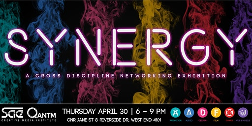 20T1 SYNERGY: A Cross Disciplinary Networking Exhibition