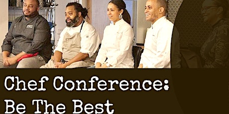 The Great Chef Conference tickets
