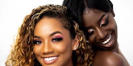 Copy of Trinidad Carnival 2020 Makeup Mon & Tues tickets