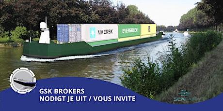 Gsk Brokers Seminar tickets
