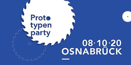Prototypenparty Osnabrück 08.10.2020 Tickets