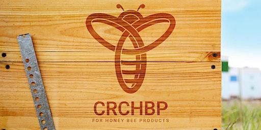 Honey Bee monthly talks: Mapping flora to honey _ A/Prof Bryan Boruff