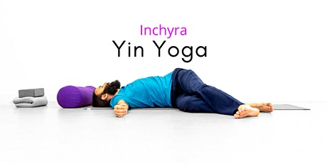 March Yin Yoga Submersions tickets