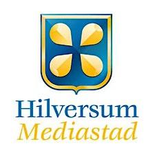 Het College van de Gemeente Hilversum, Media Perspectives en het Nederlands Instituut voor Beeld en Geluid  logo