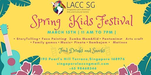 Spring Kids Festival