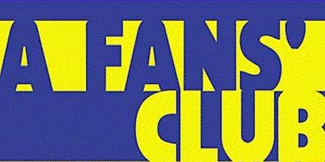 A Fans Club Read Through tickets