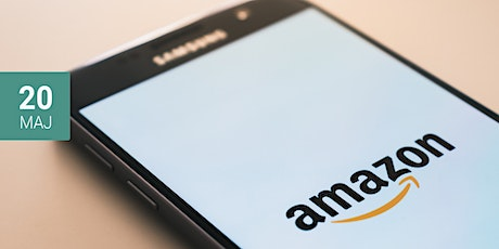 Amazon for webshops (online) tickets