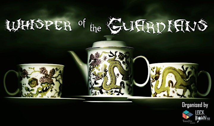 Whisper of the Guardians image