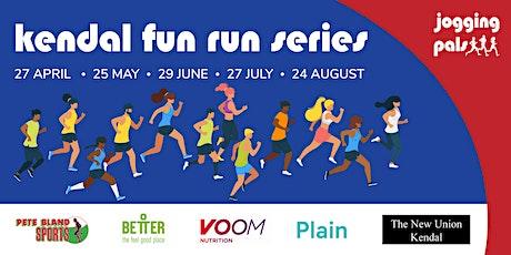 Kendal Fun Run Series tickets