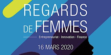 REGARDS DE FEMMES - Edition AFRIQUE - billets