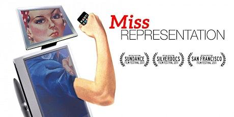 Philsoc Film Club: Women's Week film - Miss Representation (2011) tickets