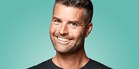 Evolve - An Evening of Conversation with Pete Evans tickets