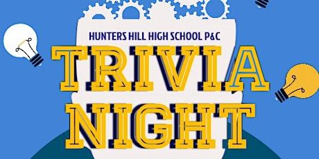 HHHS P&C Trivia Night - 2020 tickets