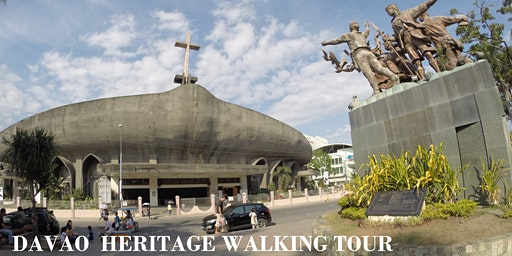 Davao Heritage Walking Tour