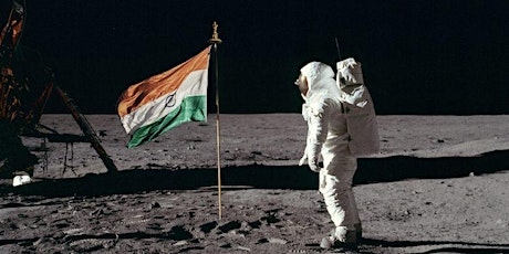 Opportunities in the Indian Space Sector tickets