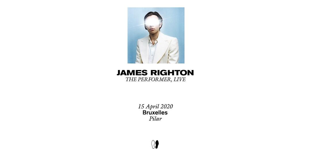 James Righton