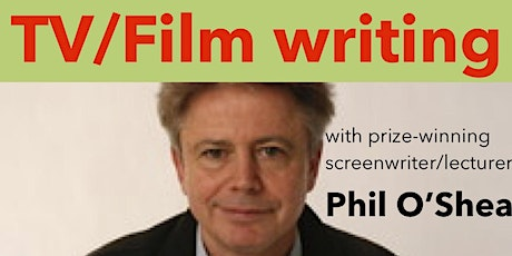 Writing Masterclass TV/Film: How to be a Screenwriter tickets