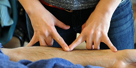 Course Introduction Day - Becoming an Acupuncturist tickets