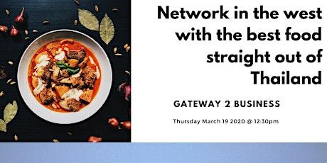 Gateway 2 Business tickets