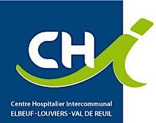 CHI Elbeuf-Louviers-Val de Reuil  logo