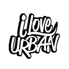 I Love Urban logo