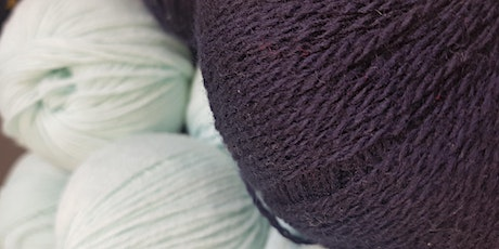 Mother's Day Knit & Natter tickets