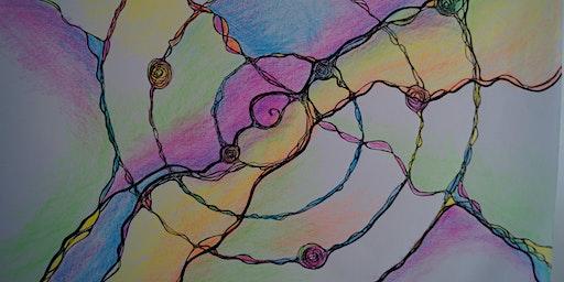 Neurographik Workshop Entwicklungs Spirale