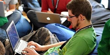 Open Day: El paso clave para iniciar tu carrera en tecnología entradas