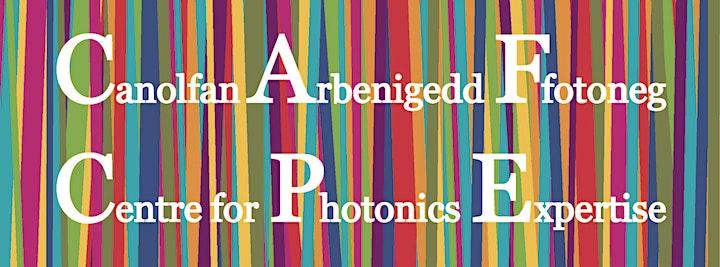 Innovative Photonics in Wales image