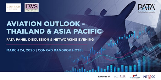 Aviation Outlook - Thailand & Asia-Pacific