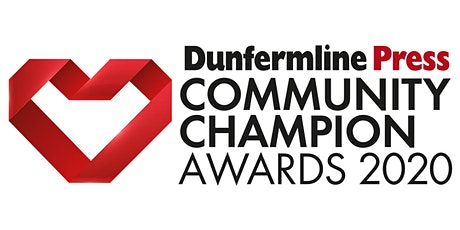 Dunfermline Press Community Champion Awards tickets