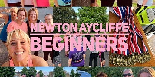 Newton Aycliffe 10 Week Beginners Running Programme