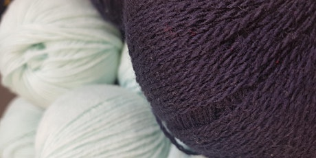 Family Day Knit & Natter tickets