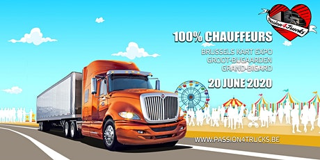 Passion4Trucks | 20-06-2020 billets