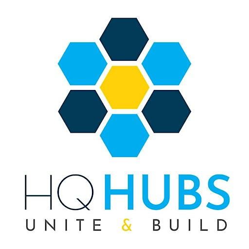 HQ Hubs logo
