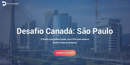 Desafio Canadá Fortaleza 2020