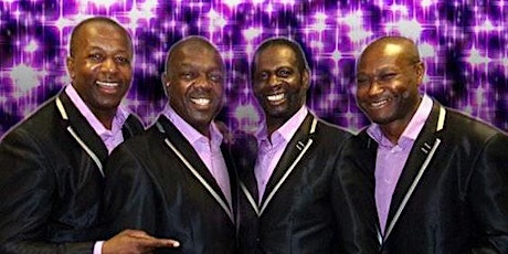 Sing Baby Sing! - The Stylistics tickets