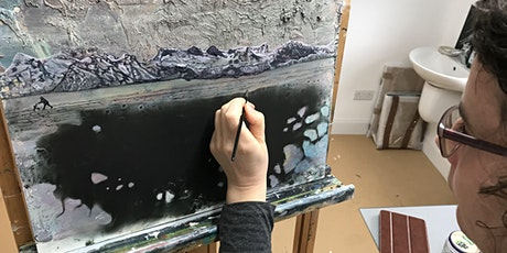 Masterclass in Painting and Printmaking  tickets