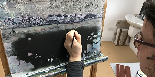 Masterclass in Painting and Printmaking